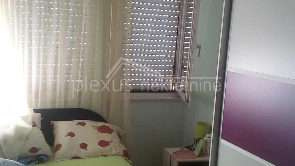 Apartment, 39 m2, For Sale, Solin - Japirko