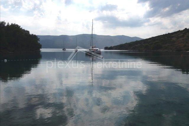 Poljoprivredno zemljište: otok Hvar, Stari Grad, uvala Zavala