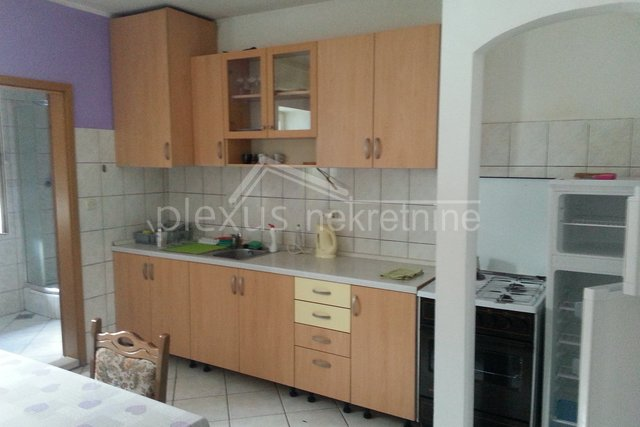 Apartment, 50 m2, For Rent, Split - Bačvice