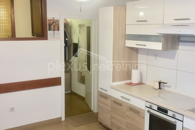 Apartment, 53 m2, For Sale, Split - Dobri