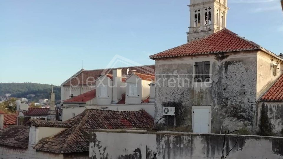 Apartment, 110 m2, For Sale, Trogir