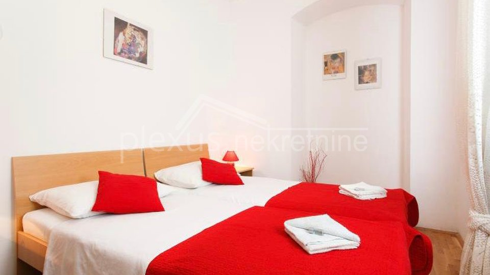 Apartment, 50 m2, For Rent, Split - Varoš