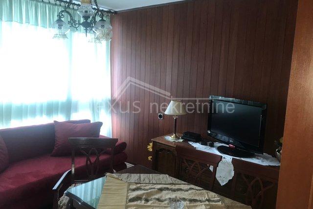 Dvosoban stan za dugoročan najam: Split, Trstenik, 72 m2