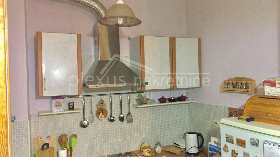 Apartment, 42 m2, For Sale, Split - Visoka