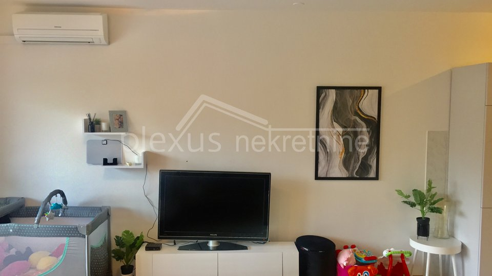 Apartment, 82 m2, For Sale, Split - Sukoišan
