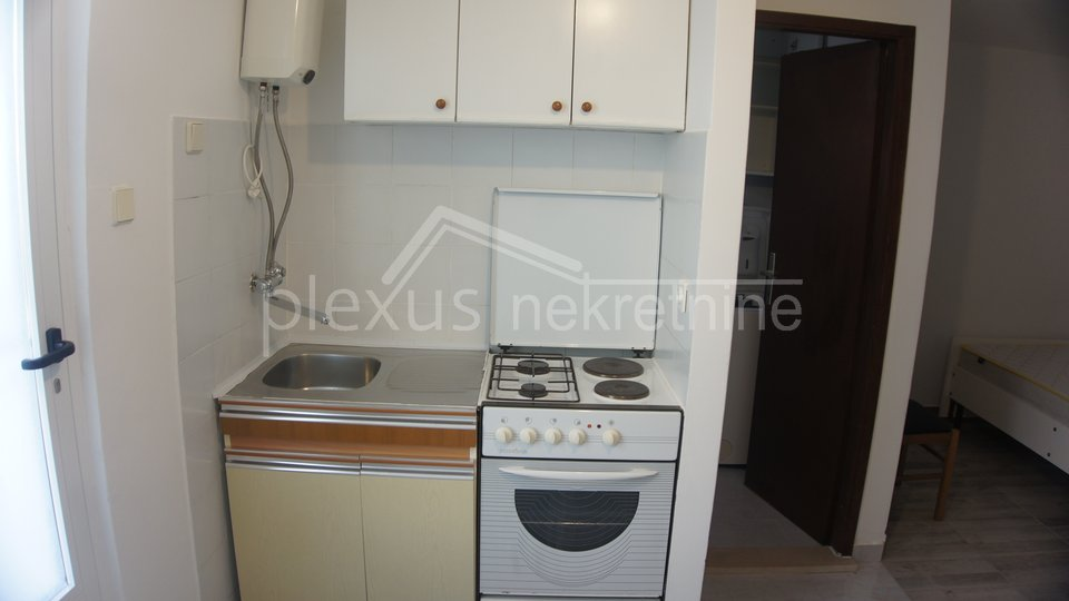 Wohnung, 25 m2, Vermietung, Split - Visoka