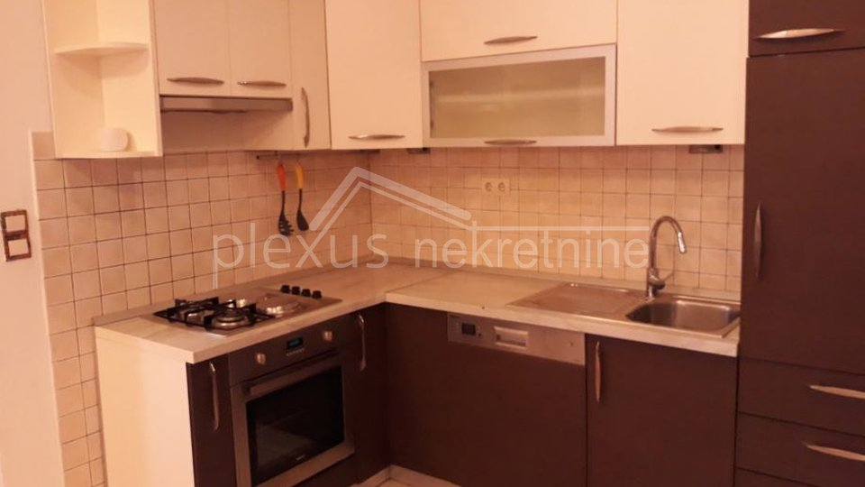 Apartment, 60 m2, For Rent, Split - Kamen