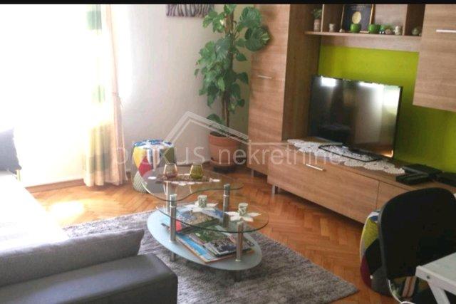Stanovanje, 46 m2, Najem, Split - Lovret
