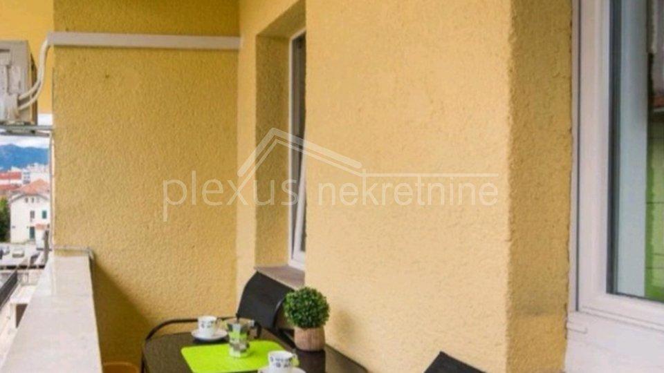 Apartment, 46 m2, For Rent, Split - Lovret