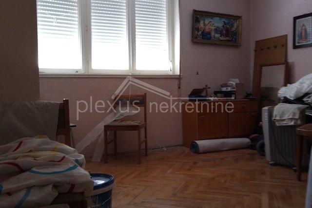 Apartment, 73 m2, For Sale, Split - Varoš