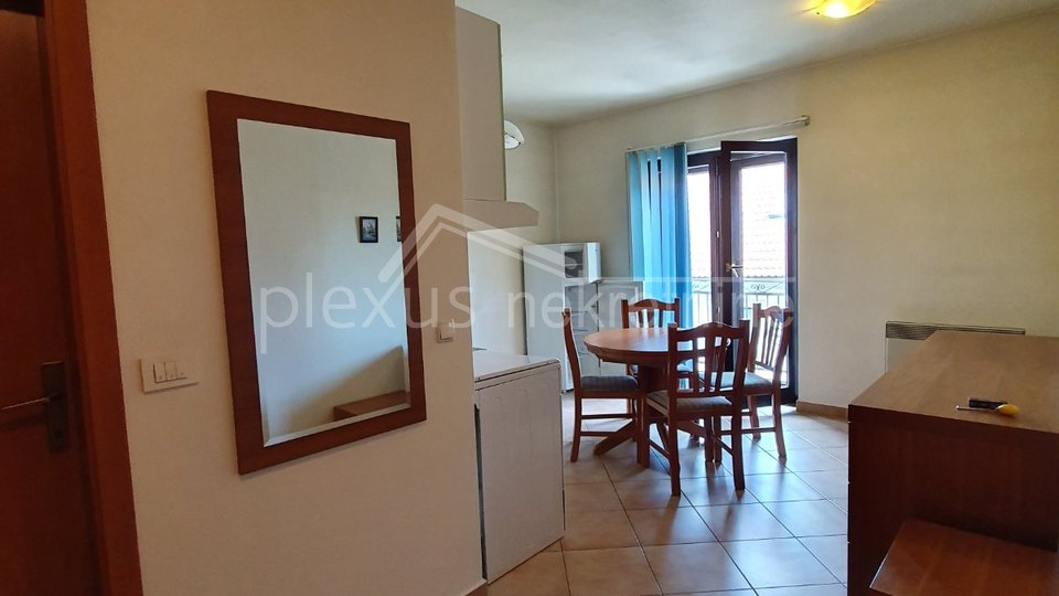 Holiday Apartment, 52 m2, For Sale, Fužine