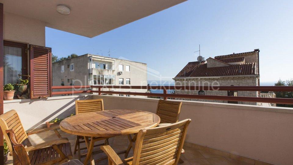 Apartment, 133 m2, For Sale, Split - Meje