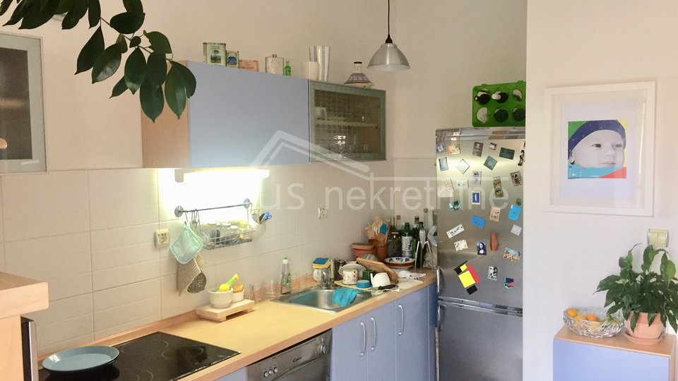 Apartment, 96 m2, For Sale, Split - Manuš
