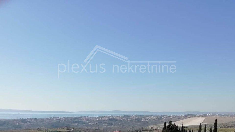 House, 150 m2, For Sale, Solin - Kučine