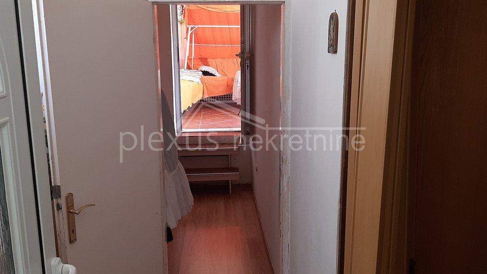 Dvosoban stan: Split, Brda, 80 m2