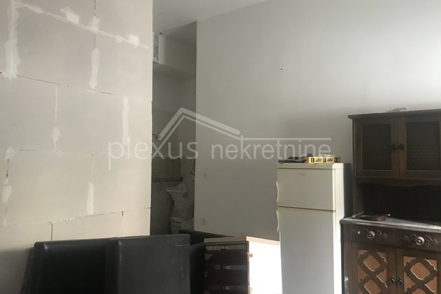 Apartment, 32 m2, For Sale, Split - Lučac