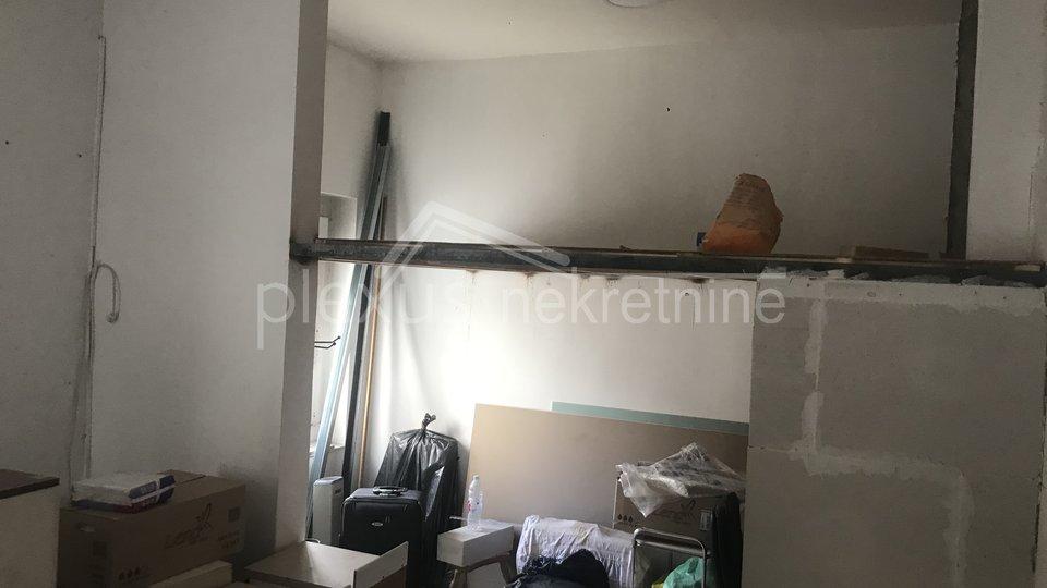 Appartamento, 32 m2, Vendita, Split - Lučac