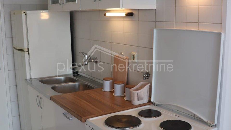 Apartment, 57 m2, For Rent, Split - Kman