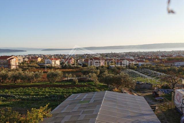Land, 3276 m2, For Sale, Kaštel Stari