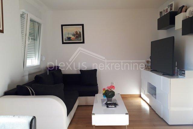 Apartment, 46 m2, For Sale, Split - Kila