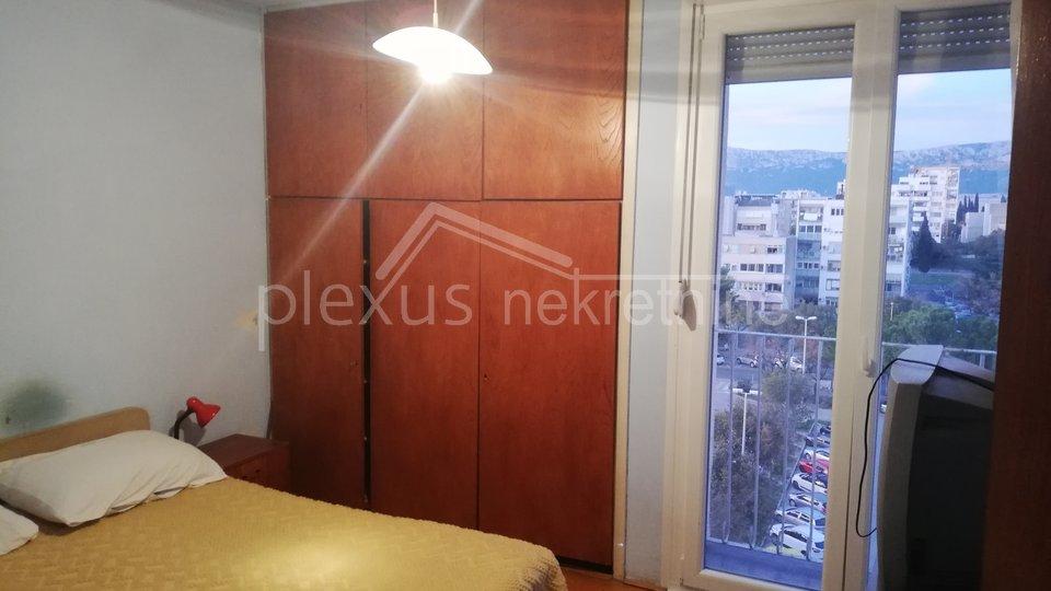 Apartment, 78 m2, For Sale, Split - Lokve