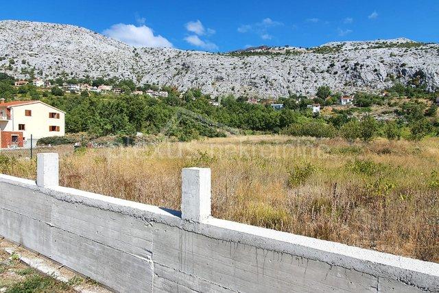 Land, 2067 m2, For Sale, Gornje Sitno