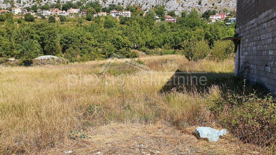 Građevinsko zemljište: Split - okolica, Sitno Gornje, 2067 m2