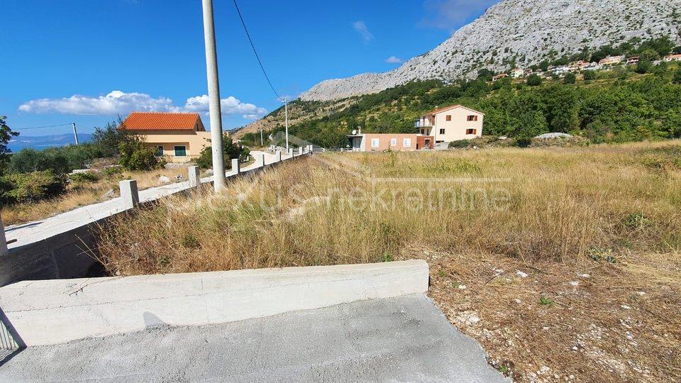 Grundstück, 2067 m2, Verkauf, Gornje Sitno
