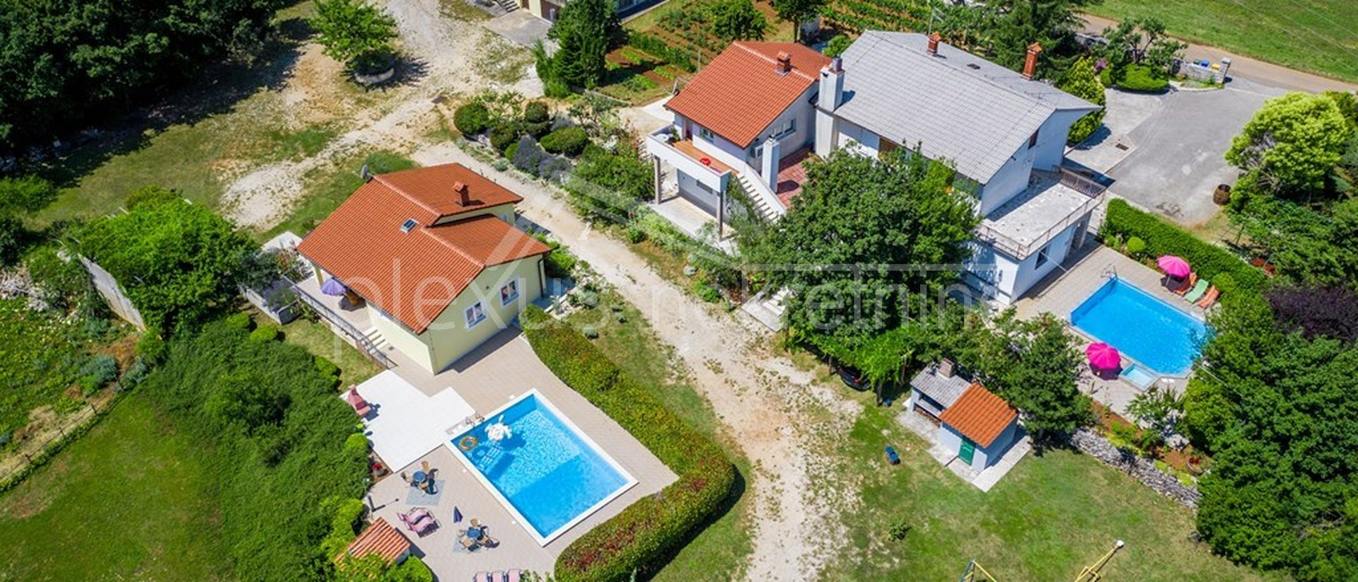 Estate, 9030 m2, For Sale, Žminj