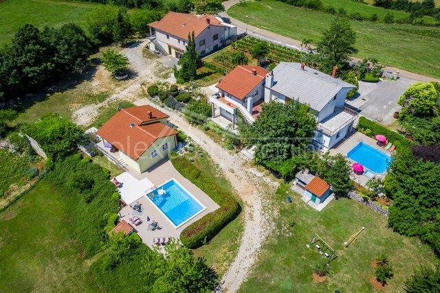 Estate, 9030 m2, For Sale, Žminj