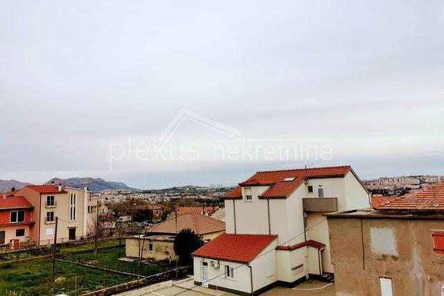 Apartment, 49 m2, For Sale, Solin - Sveti Kajo