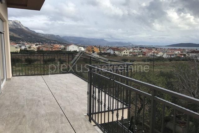 Apartment, 119 m2, For Sale, Kaštel Stari