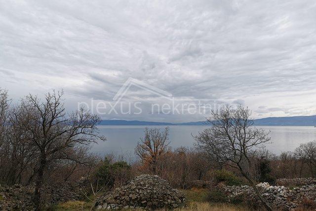 Terreno, 1076 m2, Vendita, Kostrena - Perovići