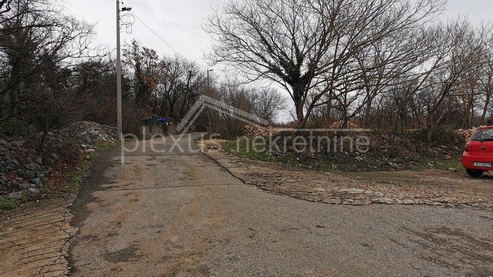 Land, 1076 m2, For Sale, Kostrena - Perovići