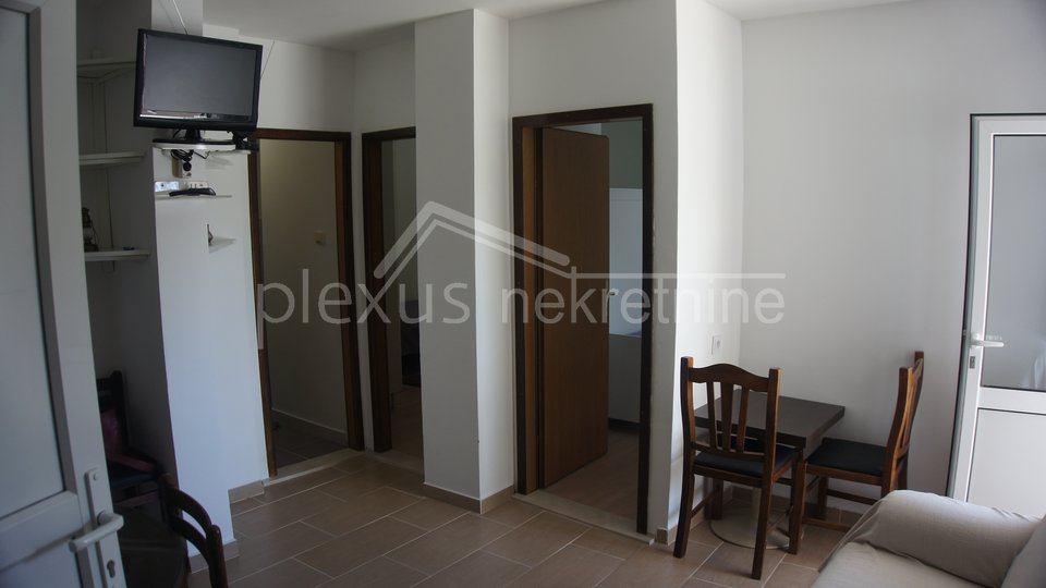 Apartment, 40 m2, For Rent, Split - Visoka