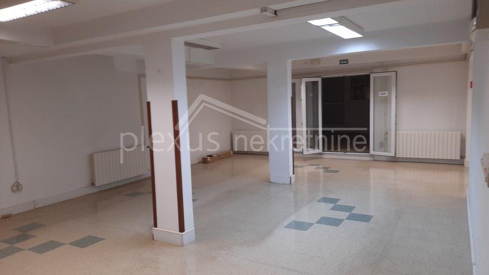 Geschäftsraum, 225 m2, Verkauf, Split - Pazdigrad