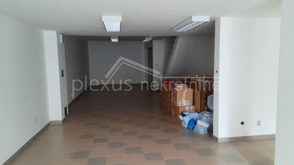 Geschäftsraum, 92 m2, Verkauf, Split - Pazdigrad