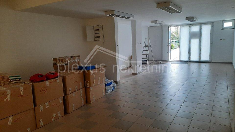 Commercial Property, 92 m2, For Sale, Split - Pazdigrad