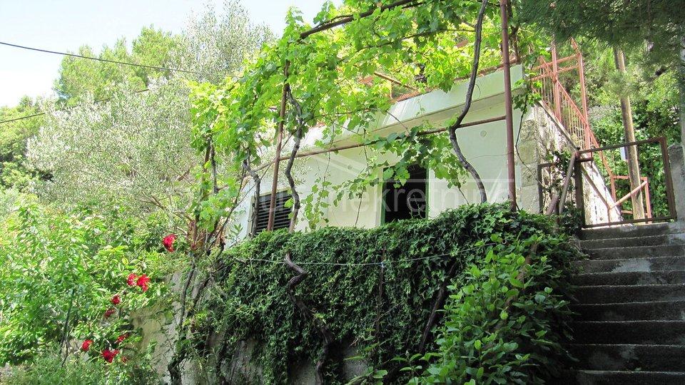 House, 200 m2, For Sale, Omiš - Marušići