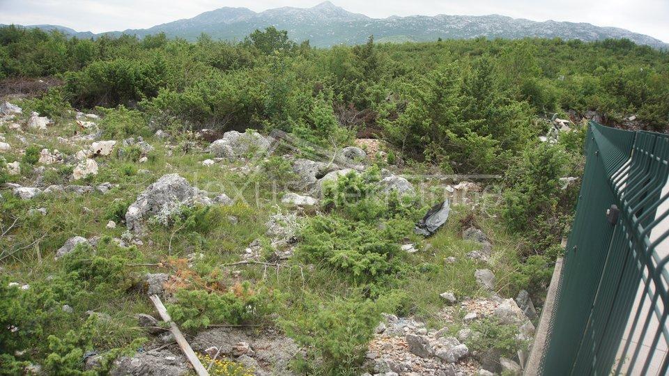Land, 2462 m2, For Sale, Dugopolje