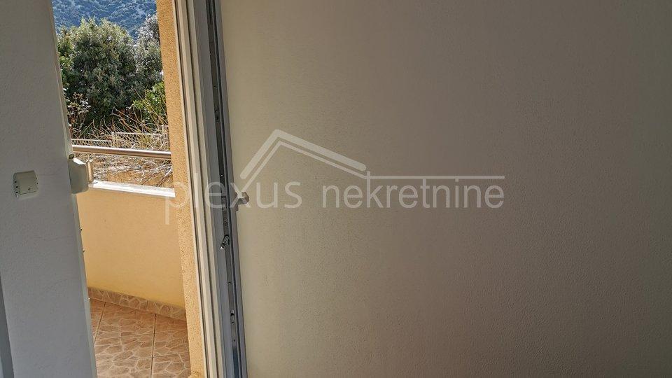 Apartment, 43 m2, For Sale, Marina