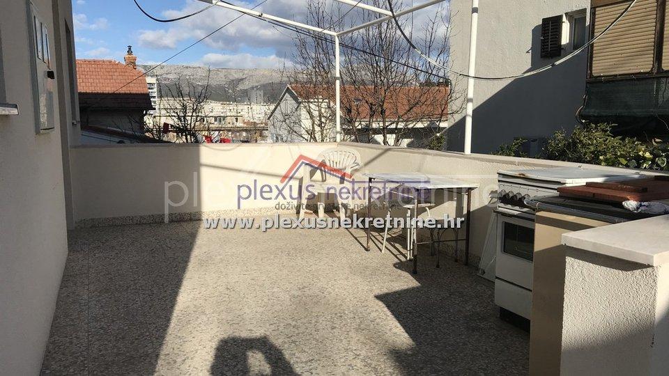 Apartment, 86 m2, For Sale, Split - Varoš