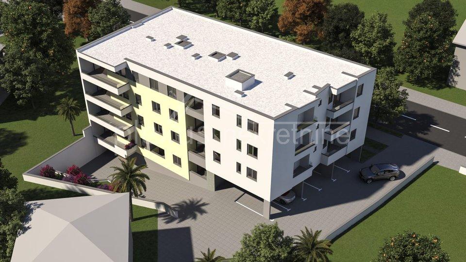 Appartamento, 40 m2, Vendita, Solin - Centar