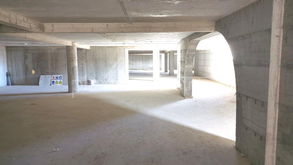 Stan - novogradnja, Trogir - okolica, Seget Vranjica, 50 m2