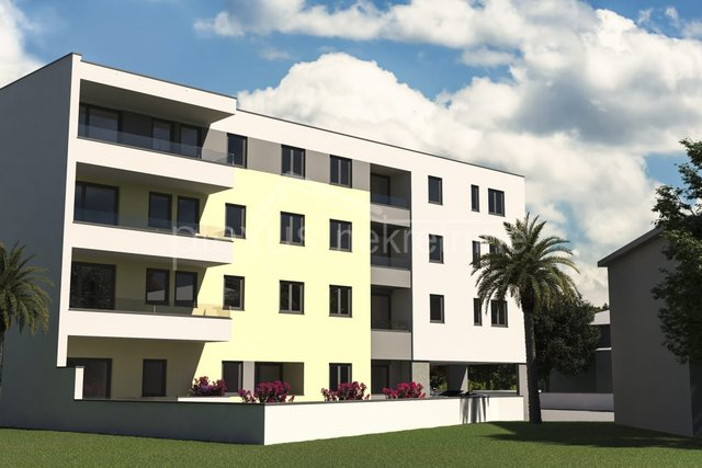 Apartment, 31 m2, For Sale, Solin - Centar