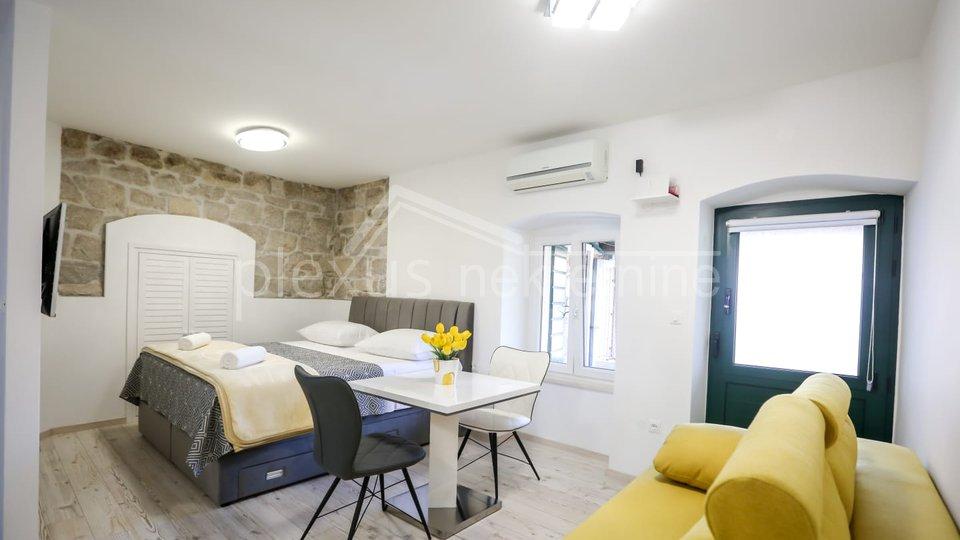 Kuća u centru: Split, Radunica, 130 m2