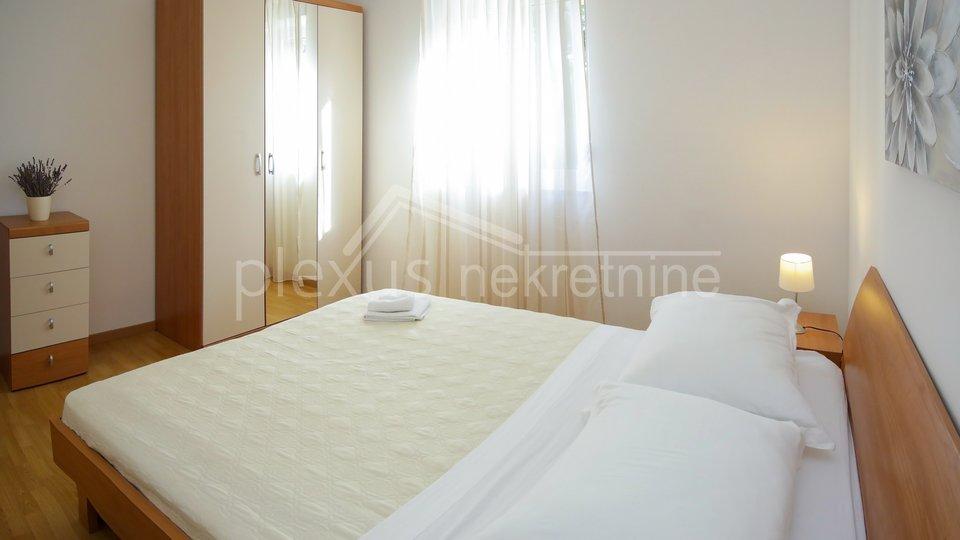 Apartmanska kuća - villa: Ražanj (Šibenska Rogoznica)