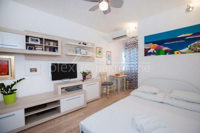 Wohnung, 20 m2, Verkauf, Split - Plokite