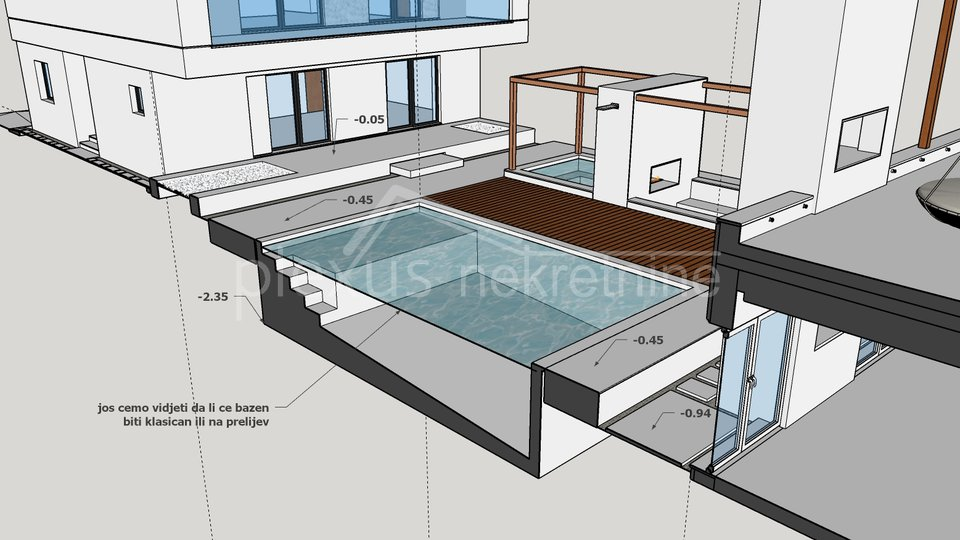 Casa, 108 m2, Vendita, Trogir - Travarica