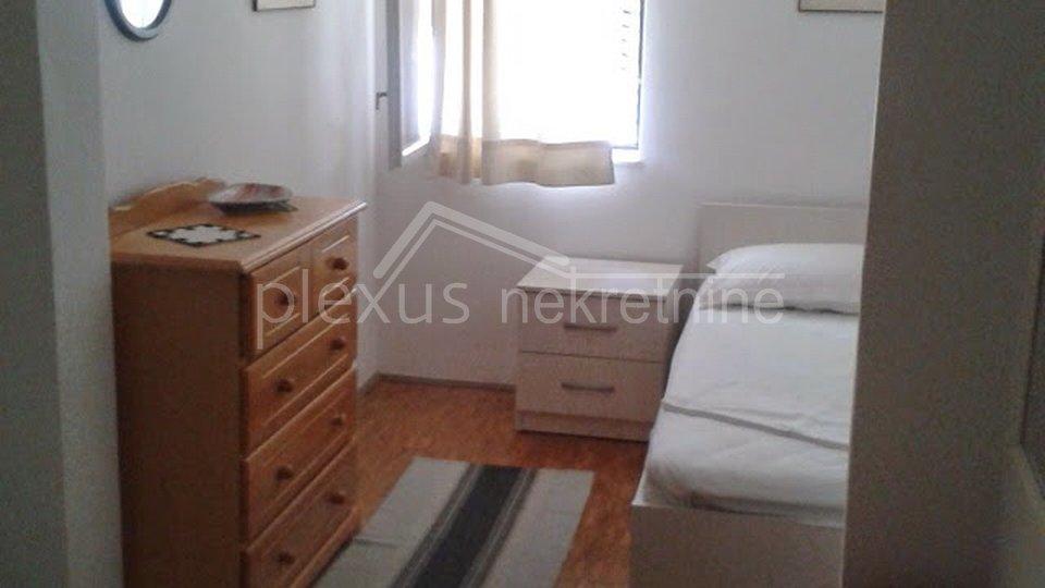 Apartmanska kuća: Promajna, Baška Voda, 101 m2
